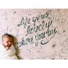 Life Grows Lovely Organic Swaddle Scarf™