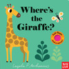 Where's the Giraffe Book