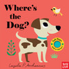 Where's the Dog Book