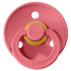 Classic Round Pacifier, Coral