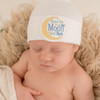 Newborn Hat, To The Moon