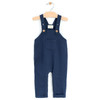 Sweat Overalls, Midnight Blue