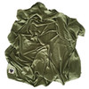 2-Pack Jersey Stretch Swaddle, Olive Green & Mint