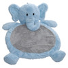 Play Mat, Blue Elephant
