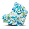 Covered Goods Multi Use Car Seat Cover, Tropical