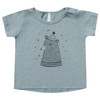 Rylee & Cru Basic Tee, Bear