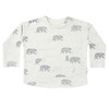 Rylee & Cru Long Sleeve Tee, Bears