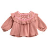 Andrea Blouse, Sienna