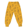 Bread Bubble Pant, Golden