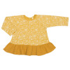 Ruffle Top, Goldenrod