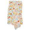 Cutie Fruits Bamboo Swaddle