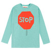 T-Shirt, Stop and Go
