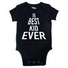Best Kid Ever Bodysuit
