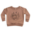 Rylee & Cru Sweatshirt, Fox Dreams