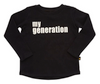 Rock Your Baby My Generation LS Tee