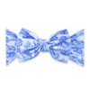 Knot Bow, Vintage Wallpaper