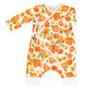 Coverall, Poppies