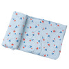 Bamboo Muslin Swaddle, Astropop