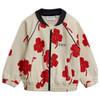 Mini Rodini Sweatjacket, Clover