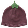 Oeuf Knit Beanie, Blueberry