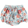 Baby Shorts, Flowers