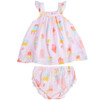 Sundress & Bloomer, Cool Sweets