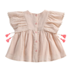 Khalo Dress, Blush