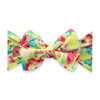 Knot Bow, Bright Botanical