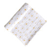 Organic Cotton Swaddle, Daisy