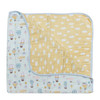 Luxe Muslin Quilt, Up Up Away