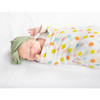 Luxe Muslin Swaddle, Candy Floss