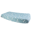 Muslin Changing Pad Cover, Seagulls