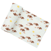 Bamboo Swaddle, Bison