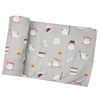 Bamboo Swaddle, Smores