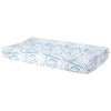 Muslin Changing Pad Cover, Serenity