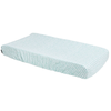 Muslin Changing Pad Cover, Zig Zag