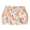 Rylee & Cru Button Short, Peaches