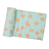 Bamboo Swaddle, Cookies