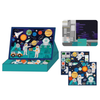 Magnetic Play Scene, Outer Space