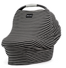 Milk Snob Car Seat Cover Modern Stripe