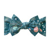 Knot Bow, Winter Bauble
