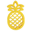 Silicone Baby Teether, Pineapple