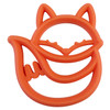 Silicone Baby Teether, Fox