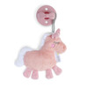 Sweetie Pal Pacifier & Animal, Unicorn