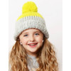 Neon Dip Hat, Yellow