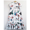 Wolf & Rita Eduarda L'Art Dress
