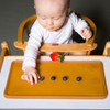 Hevea Natural Placemat