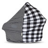 Covered Goods Multi Use Car Seat Cover, Oxford Mismatch