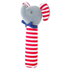 Elephant Squeaker, Red Stripe
