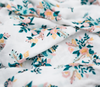 Bamboo Swaddle, Meadow Floral